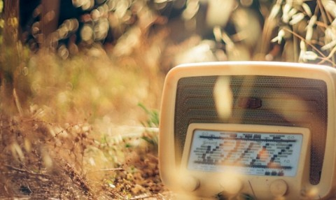 Do You Control The Radio?