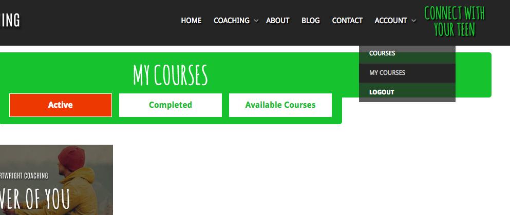my-courses